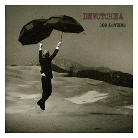 Devotchka LP Cover
