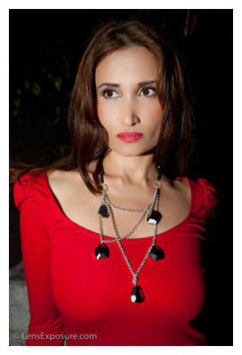 RED Haute Jewelry