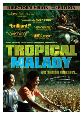 human and animal desire in tropical melody by apichatpong weerasethakul Taking the animal and the machine as two ontological others of the human, this paper looks into how they are added to and replace the humanist others based on race, gender, class, etc in contemporary cinema.