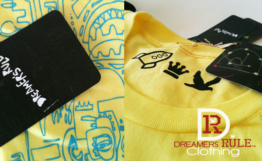 Dreamers Rule Clothing - Nneka Store