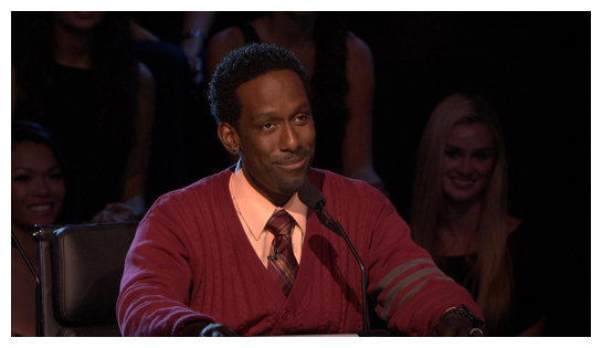 BOYZ II MEN Member Shawn Stockman hosting NBCs The Singoff