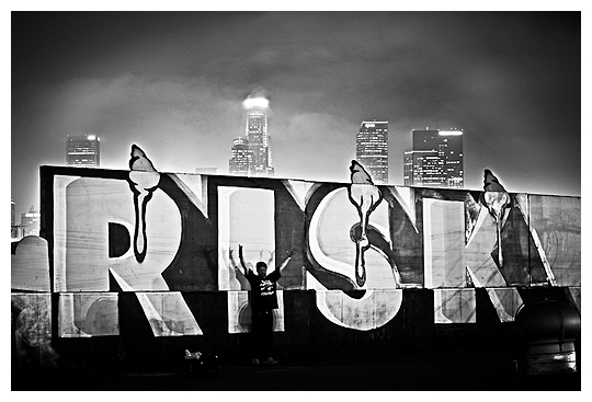 RISK Rooftop Downtown