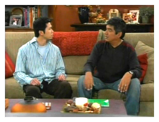 Robert Wu on the George Lopez Show