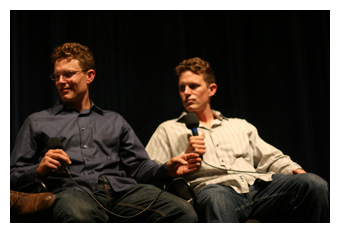 The Miller Brothers Q &amp; A