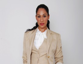 Interview w/ New York Fashion Designer Amber Patton