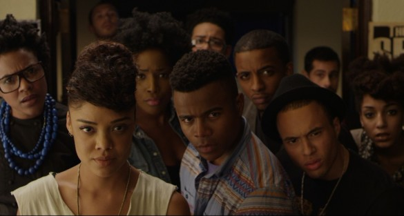 DEAR WHITE PEOPLE Talk Black Identity at Sundance [INTERVIEW]