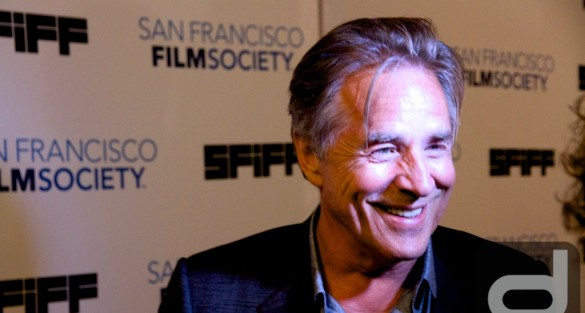 #SFIFF57 Closing Night: ALEX OF VENICE [PHOTOS]