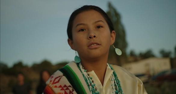 Sundance: DRUNKTOWN'S FINEST Interview with Sydney Freeland