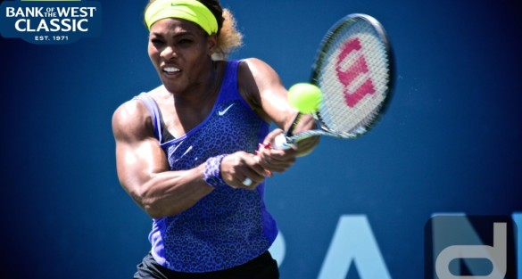 Serena Williams Wins 3rd #BOTWClassic Title [PHOTOS]