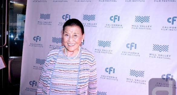 #MVFF37: Cecilia Chiang of SOUL OF A BANQUET