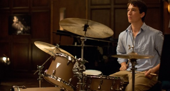 #MVFF37: Director Damien Chazelle on the Making of WHIPLASH