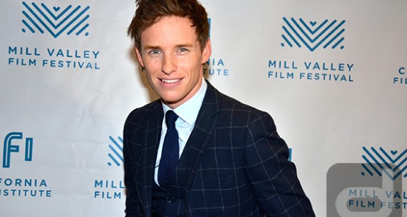 Eddie Redmayne Shines in THEORY OF EVERYTHING