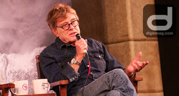 Sundance Interview: Redford, Nolte, A WALK IN THE WOODS