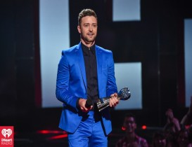 2015 iHeartRadio Music Awards Highlights