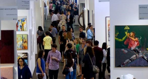 Art Market San Francisco Highlights [PHOTOS]