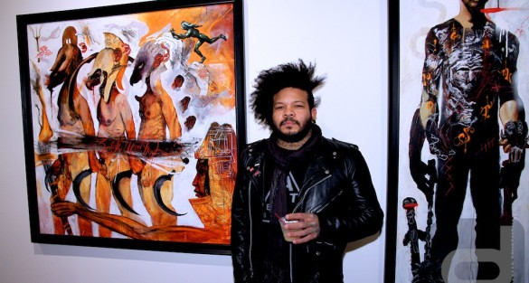 THE MIDWAY GALLERY: ODDITIES Highlights [PHOTOS]