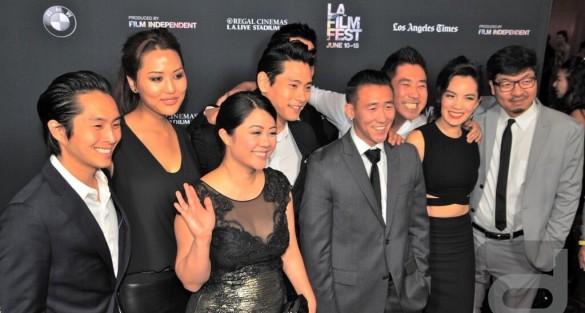 LA Film Fest: SEOUL SEARCHING Red Carpet Gala Premiere