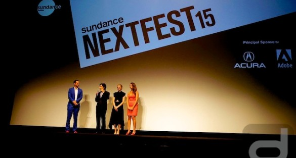 Photo Highlights from #Sundance #NEXTFEST 15