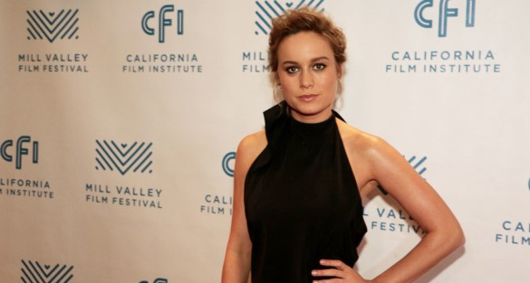 Brie Larson Shines in ROOM [INTERVIEW and REVIEW]