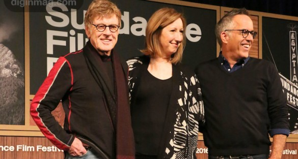 Sundance 2016 Kicks Off with Day One Press Conference
