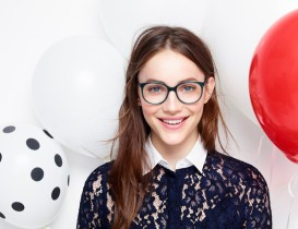 Warby Parker Launches Spring 2016 Collection