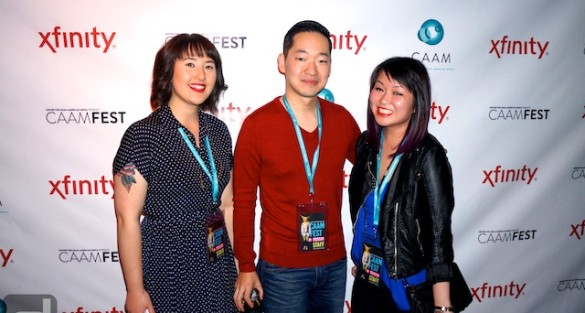 CAAMFest 2016 Press Conference and Launch Party [PHOTOS]