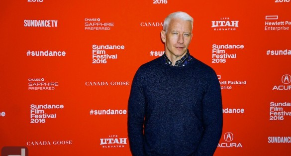 Anderson Cooper on HBO'S NOTHING LEFT UNSAID