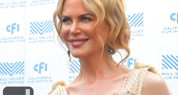 Nicole Kidman's LION Wins MVFF39 Audience Favorite Award