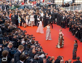 Cannes 2017: French elegance meets Hollywood glamour