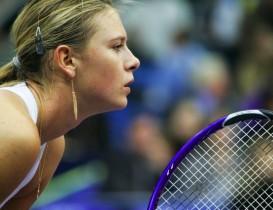 Maria Sharapova Granted Wildcard into 2017 BOTWC