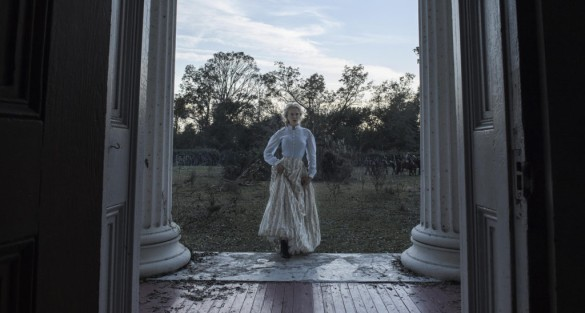 Cannes REVIEW: THE BEGUILED | Best Director Sofia Coppola