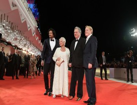 Venice Film Festival: VICTORIA & ABDUL [VIDEO/REVIEW]