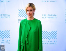 MVFF40: Greta Gerwig LADY BIRD Interview [VIDEO/REVIEW]