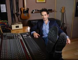 Sundance: LIZZIE Composer Jeff Russo on scoring the film