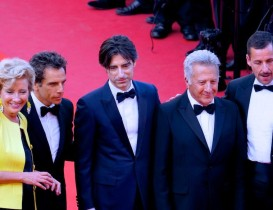 Cannes: 70th Edition Red Carpet Memories & a Look Ahead