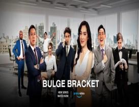 Jessika Van & Feodor Chin Shine in BULGE BRACKET Series