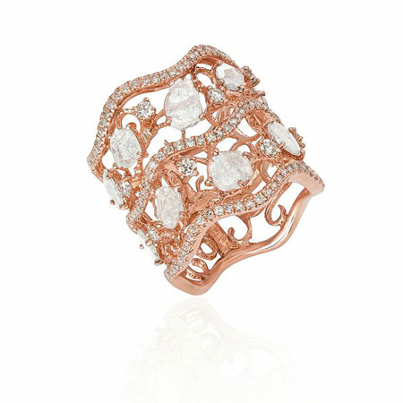 A Design Awardz - L'Dezen Ete Rings