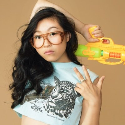 Directions in Sound: Awkwafina
