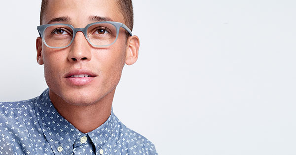 Warby Parker Spring 2016 Collection | Dorest Coastal Blue Fade