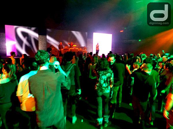 2017 Sundance Film Festival Awards Night Party | Photo: Matthew Lee
