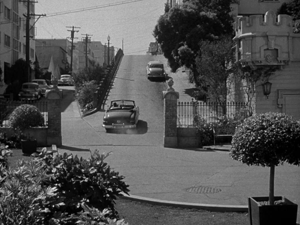 60th San Francisco International Film Festival | THE GREEN FOG — A SAN FRANCISCO FANTASIA