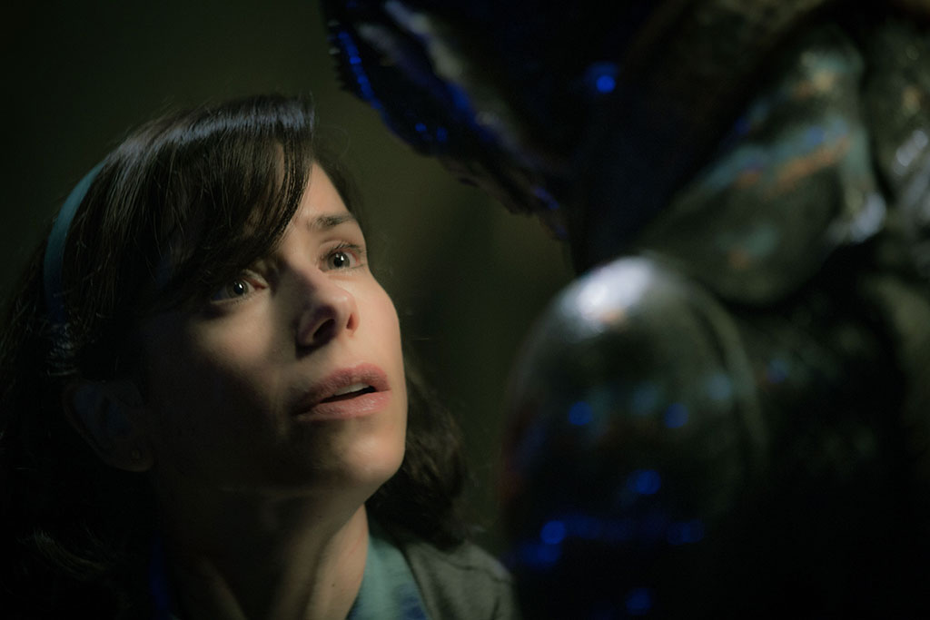 THE SHAPE OF WATER | Venice Film Festival 2017 | 20th Century Fox Film Corporation - All Rights Reserved